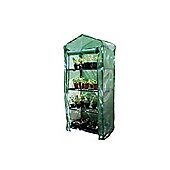 4 Tier Compact Growhouse
