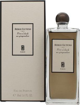 Serge Lutens Five O'Clock Au Gingembre Eau de Parfum (EDP) 50ml Spray
