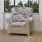 Desser Clifton Armchair in Oasis Fabric