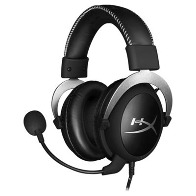 HyperX CloudX Pro Gaming Headset for Xbox One/PC