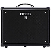Boss Katana-50 - 50 Watt Guitar Combo Amplifier With Built In Effects