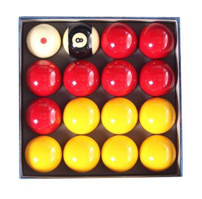 Super Aramith Pro-Cup 2 Inch Pool Balls