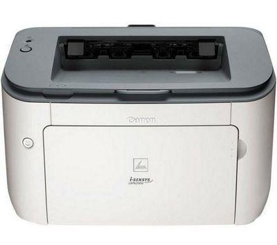 Canon i-SENSYS LBP6200D Laser Printer White/Grey