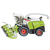 Farming - 1:32 Scale - Claas Jaguar 960 Forage Harvester - SIKU