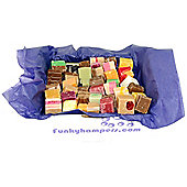 Funky Hampers - Funky Fudge Box