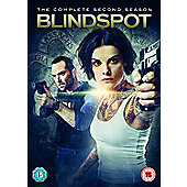 Blindspot: Season 2 DVD