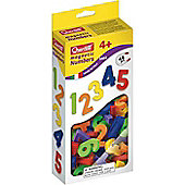 Set of 48 Magnetic Numbers