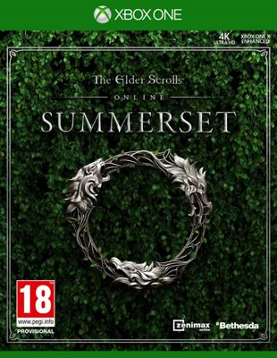 Elder Scrolls Online: Summerset- Xbox One
