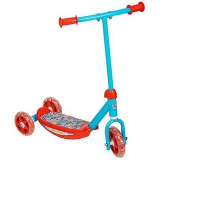 Paw Patrol 3 Wheeled Scooter