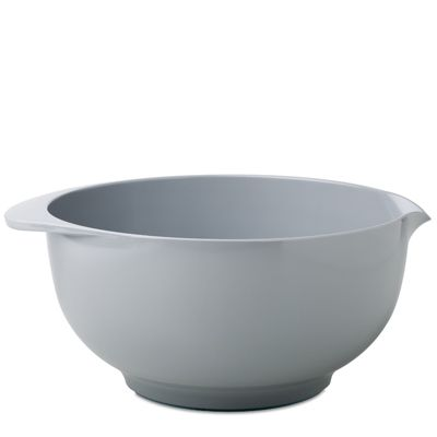 Rosti Mepal Mixing Bowl 5L, Grey