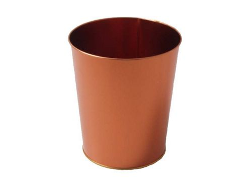 Probus 626373 Waste Bin Copper Glow