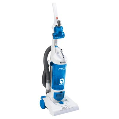Hoover SM2018 Pets Upright Bagless Vacuum Cleaner