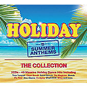 Holiday - The Collection