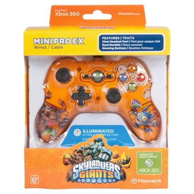 Skylander Giants - Mini Pro Ex Controller