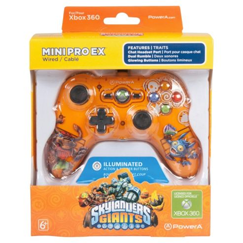 Skylander Giants - Mini Pro Ex Controller