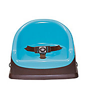 Prince Lionheart Chocolate / Berry Blue boosterPOD Booster seat 12 ms+