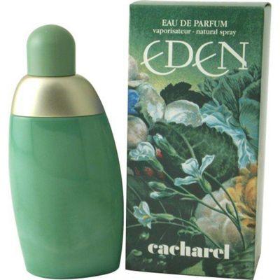 Cacharel Eden Edp Spr 30Ml Eau De Parfum Female