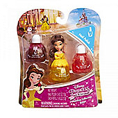 Disney Princess Little Kingdom Makeup Set - Belle Nail Polish