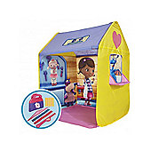 Doc McStuffins Feature Pop Up Wendy Tent Playhouse