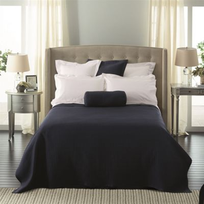 Sheridan Christobel Midnight Bedcover - 240x260cm