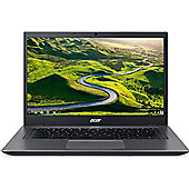 "Acer Chromebook 14"" Intel Celeron 4GB RAM 32GB Storage Google Chrome Chromebook Silver"