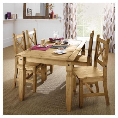 Cordoba 4 Seater Dining Set