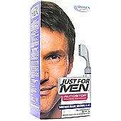 Just for Men Autostop Hair Colour Medium-Dark Brown A-40 35g