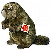 Teddy Hermann 20cm Marmot Plush Soft Toy