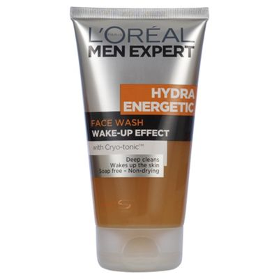 L'Oréal Men Expert Hydra Energetic Wash 150ml