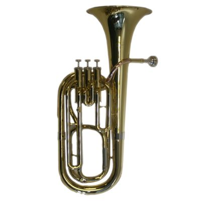 Sonata Student Bb Baritone
