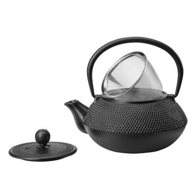 VonShef Japanese Style Cast Iron Teapot