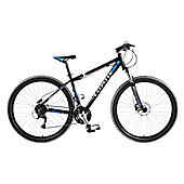 "Coyote Lexington 29er 18"" Alloy Frame 27spd Mountain Bike"