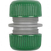 SupaGarden Hose Connector - Hosepipe Repair Connector