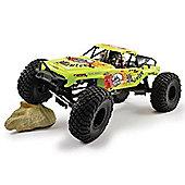 Ftx Mauler 4x4 Rock Crawler Brushed 1:10 Ready-to-run
