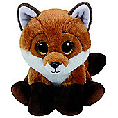TY Classic Beanie Fay the Brown Fox