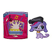 Littlest Pet Shop Mini Style Set - Zoe Trent