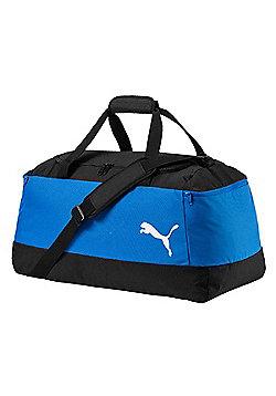 Puma Pro Training II Medium Bag - Black/Royal