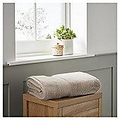 Fox & Ivy Supremely Soft Bathroom Textiles - Mink