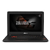 "Certified Refurbished ASUS ROG GL502VT-FY017T 15.6"" Laptop Intel Core i7-6700HQ 8GB 1TB+128GB SSD"
