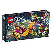 LEGO Elves Azari & The Goblin Forest Escape 41186