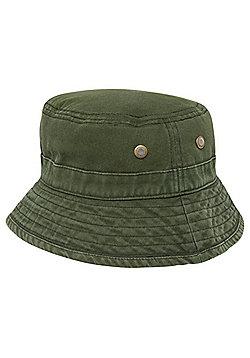 F&F Bucket Hat - Khaki