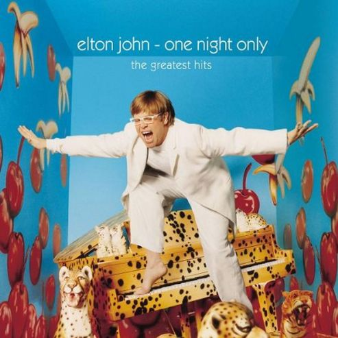 One Night Only - Greatest Hits Live