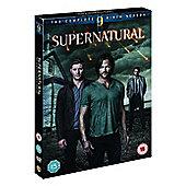 Supernatural - Series 9 - Complete