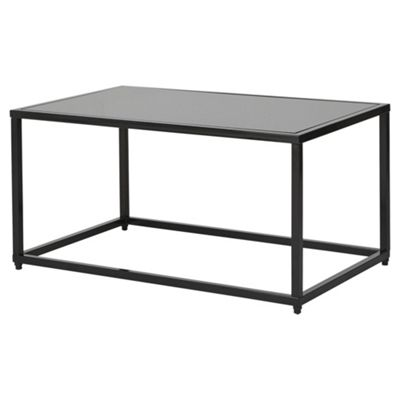 Lawrence Coffee Table Black
