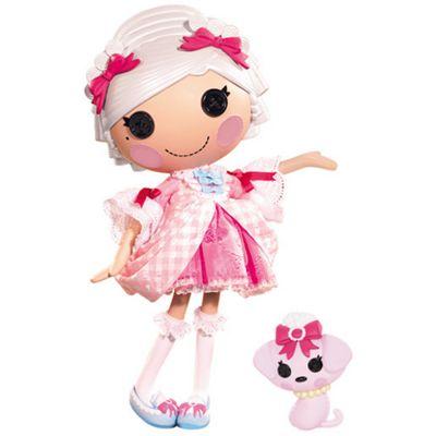 Lalaloopsy Suzette LaSweet Doll