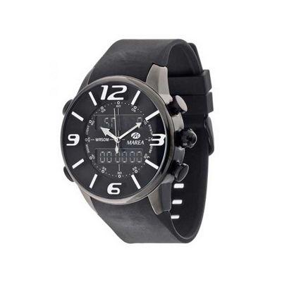 Marea Anadigi Chronograph Mens Watch B35147/2