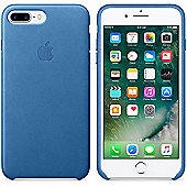 Apple Phone case for iPhone 7 Plus - Blue