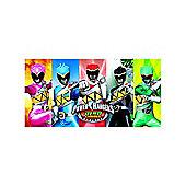 Power Rangers Montage Cotton Towel