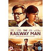 The Railway Man Dvd