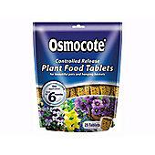 Miracle Osmocote Plant Food C/R Tabs X25